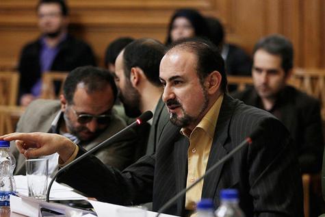 دولت مترو تهران را فراموش نکند