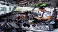 آیا خلبانان دیابتی می توانند پرواز کنند؟