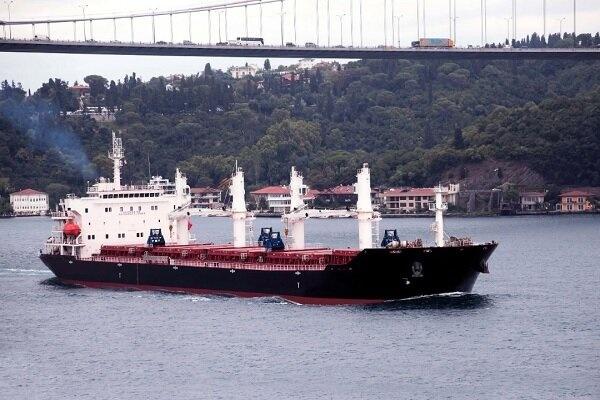 راهاندازی خط چارتری کشتیرانی بین ایران و سوریه