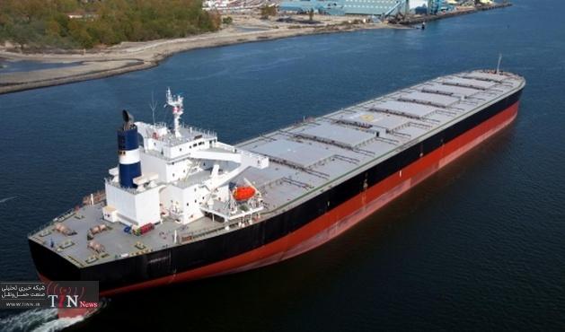 ۲۰۱۶؛ سال اوراق کشتی های فله بر