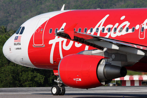 AirAsia Adds Three New Routes to its Malaysian Network