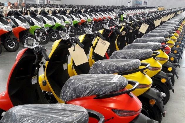راهنمای خرید موتور برقی؛ رانندگی بدون دود و صدا + جدول قیمتها