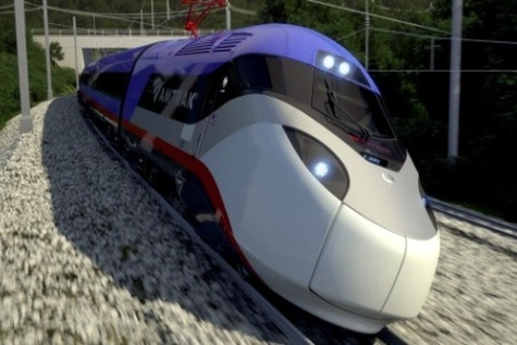 FRA recommends $۱۲۰bn investment in Northeast Corridor