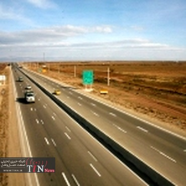احداثآزادراه تبریز - بازرگان تحولی در شمال غرب کشور ایجاد می کند