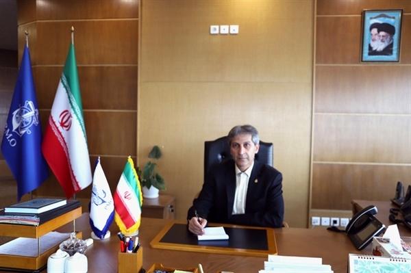 راه اندازی سامانه مشاهده آنلاین میزان رسوب کالا در منطقه ویژه اقتصادی بندر نوشهر