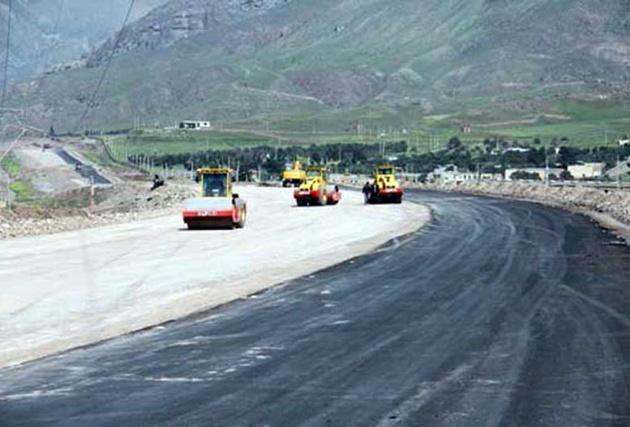 جاده سنندج - مریوان ۸ تیرماه افتتاح و بهبهرهبرداری میرسد