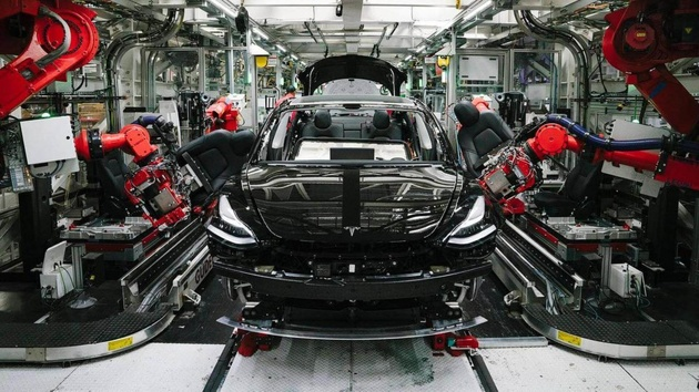 Tesla Model 3 has Achieved the NHTSA's 'Lowest Probability' of Injury Ever