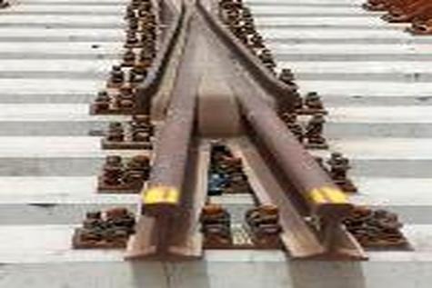 ایمنی خطوط راهآهن شمال افزایش مییابد