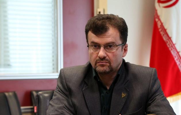 خاتمه قرارداد برقیسازی راهآهن تهران-مشهد