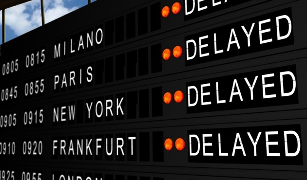 AIR TRAFFIC AND PUNCTUALITY: THE POOR RESULTS OF SUMMER 2018