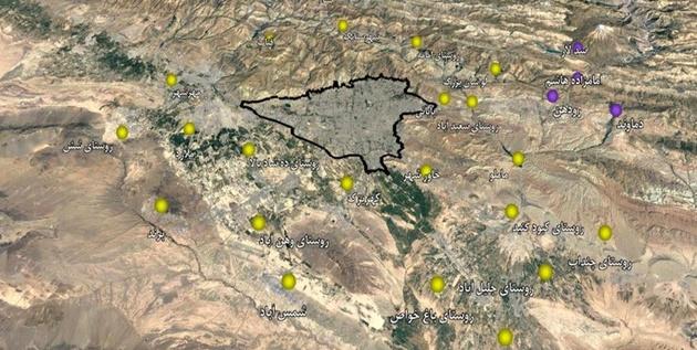 تجهیز تهران به 22 ایستگاه شتاب نگاری زلزله