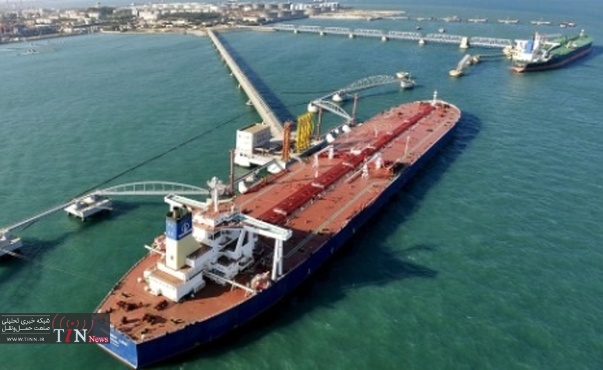 Kharg Terminal Expands Oil Loading Capacity