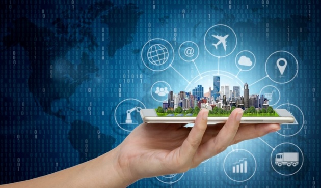 Smart Cities: The nest step toward the tourism of the future