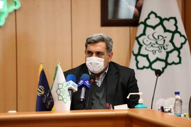 شهردار تهران: هوشمندسازی رضایت شهروندان را در پی دارد