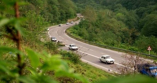 ابداع سیستمی برای افزایش ایمنی جادهها