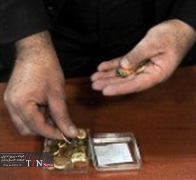 قیمت طلا، سکه و ارز / ۱۰ مرداد