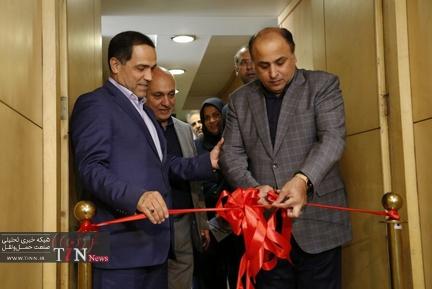 افتتاح ۴ پروژه فرودگاهی در شهر فرودگاهی امام خمینی (ره)