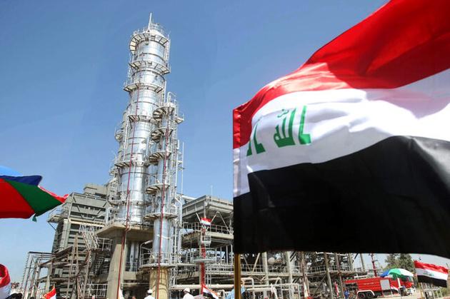 سهم اکسون در میدان نفتی عراقی به فروش گذاشته شد