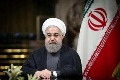 روحانی: ارز لازم برای کالاهای اساسی مردم، تامین است