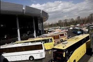 ◄ مخالفت با انتقال پایانه شرق در جلسه غیر علنی شورای شهر