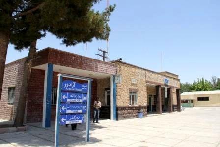 درخواست راهاندازی مجدد قطار مشهد-آزادوار