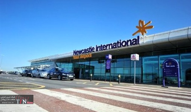Newcastle rated as best large airport in UK
