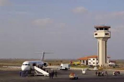 گام دوم احداثپایانه بزرگ فرودگاه بین المللی کرمان