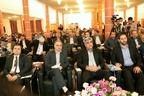 همایش نقش خط ریلی آستارا در حمل و نقل بین المللی برگزار شد