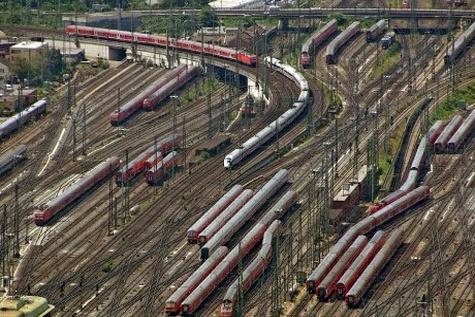 پیچیده ترین خط آهن جهان کجاست؟