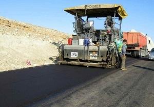 افزایش ۲/۵ برابری اعتبارات بخش راهسازی استان اردبیل