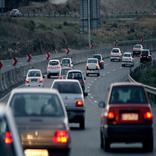 راهکارهایی برای کاهش ترافیک تهران