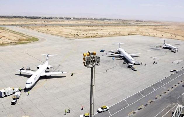 برقراری پرواز اصفهان- مسقط از فرودگاه اصفهان