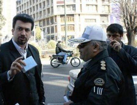 تعداد دوربینهای موجود برای پوشش کل تهران هنوز کافی نیست