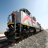 Jacobs awarded Etihad Rail consultancy contract