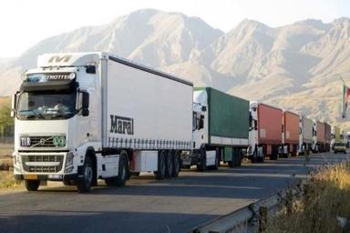 صدور بیش از 200هزار بارنامه در  پایانه حملونقل قزوین
