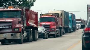 چه کسانی از واردات کامیون سود میبرند؟