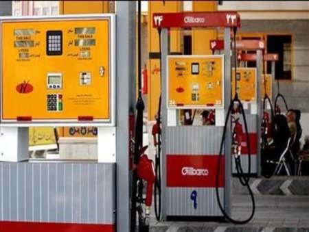 تولید و توزیع گازوئیل یورو۴ دو برابر میشود