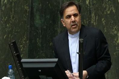 انتقال 800 هکتار اراضی و انبارهای لجستیک تهران به فرودگاه امام