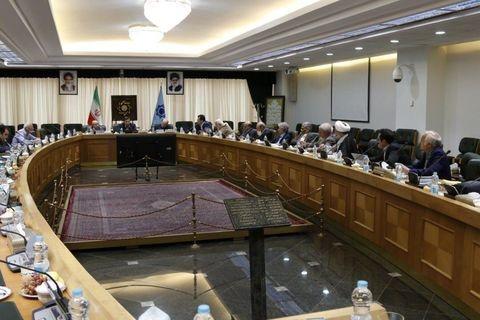 برگزاری سومین جلسه رئیس کل بانک مرکزی با اقتصاددانان