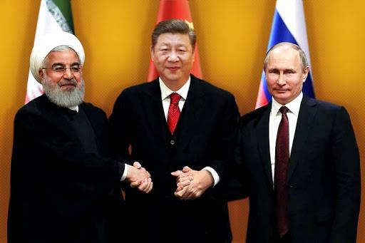 تفاهم با چین و روسیه، بیشتر اقتصادی است
