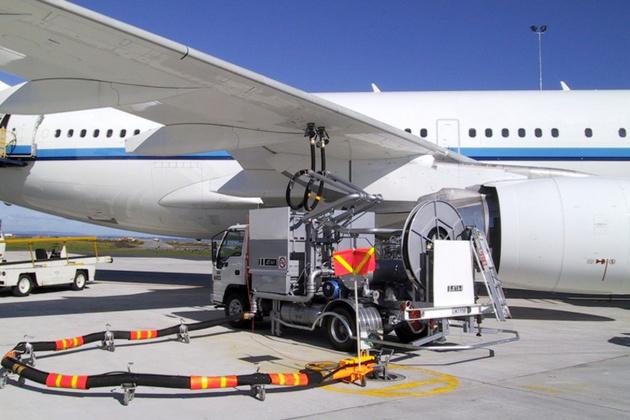 مانع بزرگ سوختگیری هواپیماهای ایران در فرودگاههای خارجی