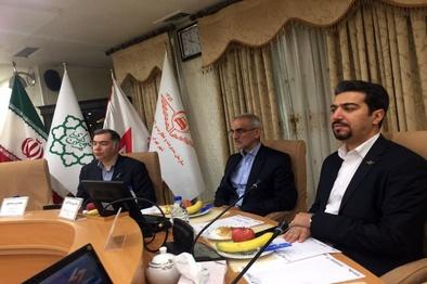 تاکسیهای برقی آماده ورود به تهران میشوند