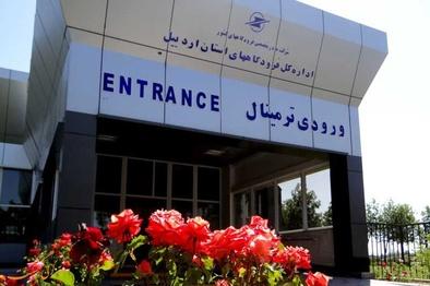 ترمینال جدید فرودگاه اردبیل در یک قدمی افتتاح