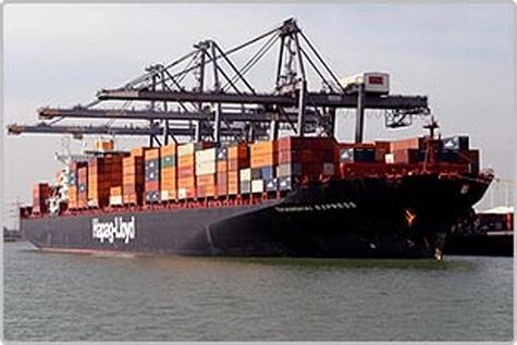جابجایی بیش از ۴۷۷ هزار مسافر دریایی در بنادر هرمزگان