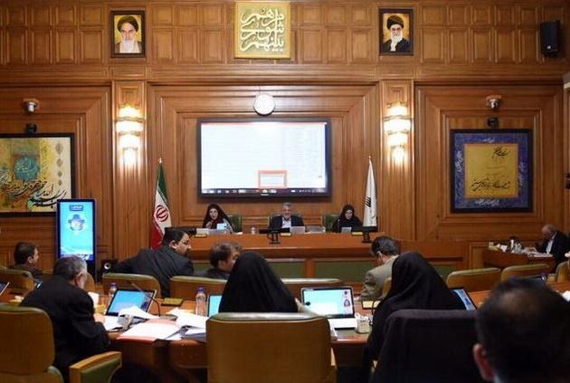 کدام خیابانهای تهران تغییر نام دادند؟