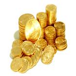قیمت سکه از مرز ۲ میلیون تومان هم گذشت