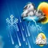بارش باران امروز و فردا در ارتفاعات البرز مرکزی و شرقی