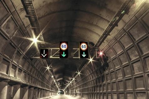 استفاده از مشارکت بخش خصوصی در ساخت تونلهای شهری