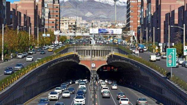 ۵۰ نقطه بزرگراهی تهران زیر ذرهبین پلیس