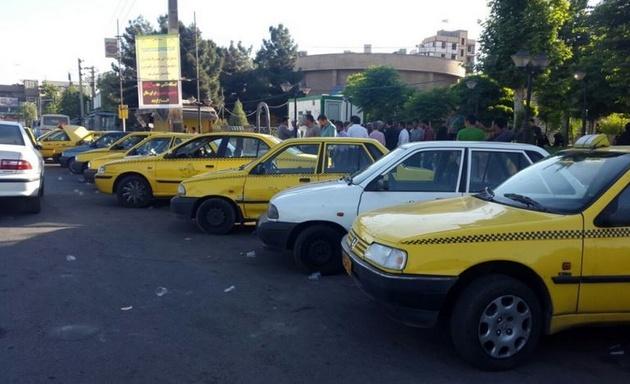 نبود پایانه تاکسی در ورامین عامل گلایه شهروندان